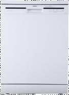 Sauber SDW62PLUS - Lavavajillas 60 Cm A++ 12 Cubiertos Blanco