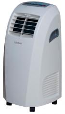 Sauber SERIE 1-2250 - Aire Acondicionado PORTATIL 2250 Frigorias