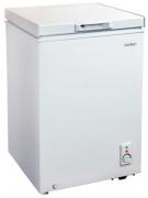 Sauber SERIE 1-98H - Congelador Horizontal A+ Ancho 56.8 Cm 100 Litros