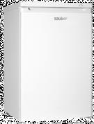 Sauber SERIE 3-84V - Congelador Vertical F Alto 85 Cm 84 Litros Blanco