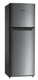 Sauber SERIE 5-170I - Frigorifico Dos Puertas Nofrost F Alto 170 Cm Ancho 60 Cm Inox