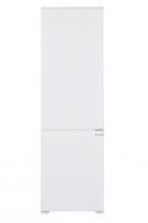 Sauber SERIE 5-177IT - Frigorifico Combi Integrable Sin Nofrost F Alto 176 Cm Ancho 55 Cm