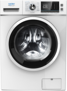 Sauber SERIE.7-10715LS - Lavadora Secadora 10/7 Kg 1500 Rpm B/D Blanco