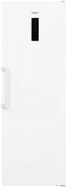 Sauber SERIE5-186B-C - Congelador Vertical A++ Alto 186 Cm 307 Litros Blanco