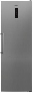 Sauber SERIE 5-186I.F - Frigorifico Una Puerta Nofrost E Alto 186 Cm Ancho 60 Cm Inox