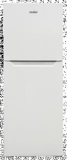 Sauber SF143B - Frigorifico Dos Puertas Nofrost A+ Alto 142 Cm Ancho 55 Cm Blanco