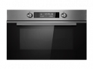 Sauber SHCMW45I - Horno Combo Con Microondas Inox