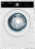 Sauber WM20114 - Lavadora Carga Frontal 10 Kg 1400 Rpm A+++ Blanco