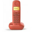 Siemens A170 ROJO - Telefono Sobremesa