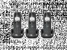 Siemens AS405TRIO - Telefono Sobremesa