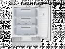 Siemens GU15DA55 - Congelador Vertical Integrable Nofrost A+ Alto 85 Cm 90 Litros