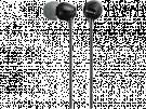 Sony MDREX15LPB.AE - Auriculares De Boton
