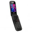 """Spc 2319N VELVET BLACK - Telefono Movil 2,4"""""""