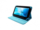 Sunstech BAG101BL - Funda Tablet Azul