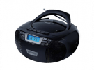 Sunstech CXUM53BK - Radio Cd