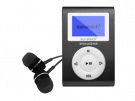 Sunstech DEDALOIII4GBBK - Reproductor Mp3