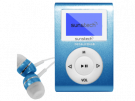 Sunstech DEDALOIII4GBBL - Reproductor Mp3 4gb Azul