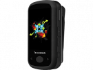 Sunstech IBIZABT8GBBK - Reproductor Mp4 8gb Negro Bluetooth
