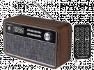 Sunstech RPBT500WD - Transistor Sunstech Rpb Rpbt500wd  Retro