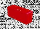Sunstech SPUBT780RD - Altavoz Rojo Bluetooth