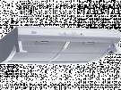 Teka C 6310 BLANCO - Campana Convencional Ancho 60 Cm Blanca