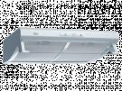 Teka C 6420 BLANCO - Campana Convencional Ancho 60 Cm Blanca
