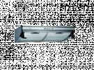 Teka C 6420 INOX - Campana Convencional Ancho 60 Cm Inox