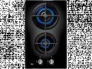 Teka CGB LUX 30 2G AL CI BUT - Encimera Modular (e1)