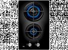 Teka CGB LUX 30 2G AL CI NAT - Encimera Modular (e1)