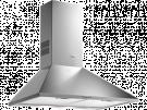 Teka DBP 60 PRO (EEC/EU) INOX - Campana Chimenea Ancho 60 Cm Inox