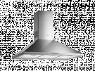 Teka DBP 90 PRO (EEC/EU) INOX - Campana Chimenea Ancho 90 Cm Inox