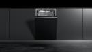 Teka DFI 44700 WH - Lavavajillas 45 Cm A++ 10 Cubiertos Negro