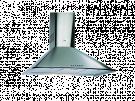 Teka DM 675 S INOX - Campana Chimenea Ancho 60 Cm Inox