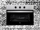Teka HBC 535 INOX - Horno Compacto Inox