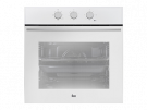 Teka HSB 610 BLANCO - Horno Multifuncion Blanco