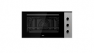 Teka HSF 900 INOX - Horno Multifuncion Negro