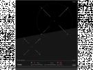 Teka IZC 42300 DMS - Encimera Modular Teka Izc 42300 Dms 112510002