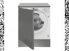 Teka LI5 1080 - Lavadora Integrable 8 Kg A+++ 400 Rpm