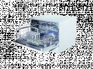 Teka LP2 140 BLANCO - Lavavajillas Compacto A+ 6 Cubiertos Blanco