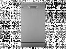 Teka LP8 410 INOX - Lavavajillas 45 Cm A+ 9 Cubiertos Inox