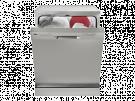 Teka LP8 810 INOX - Lavavajillas 60 Cm A+ 12 Cubiertos Inox