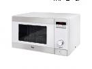Teka MWE 230 G BLANCO - Horno Microondas Con Grill 23 Litros Blanco