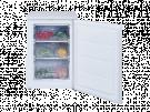 Teka TG1 80 BLANCO - Congelador Vertical A+ Alto 84.5 Cm 94 Litros Blanco