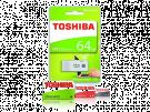 Toshiba THN-U301W0640E4 - Pendrive 64 Gb
