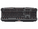 Trust 18916 - Teclado Gxt280 Led Gaming