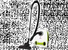 Ufesa AC3055 - Aspirador Con Bolsa 800 W