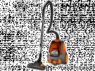 Ufesa AS5250 - Aspirador Sin Bolsa 800 W