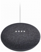 Altavoz Inteligente Google Home Mini Carbon