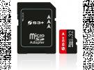 Varios Informatica S3SDC10U132GB - Tarjetas De Memoria Microsd 32 Gb