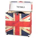 Victrola VSC-20-UK-EU - Caja Para Vinilos